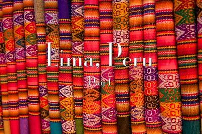 2014-01-14 - Lima