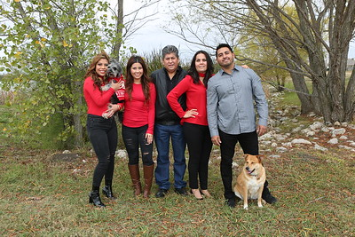 Alcantara Family Nov 2020