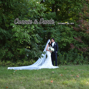 Connie's Mothers Album
