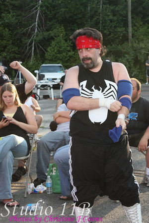 DPW 090719 - Bulldog Blanski vs Dirt Dawg Jeremy Leary