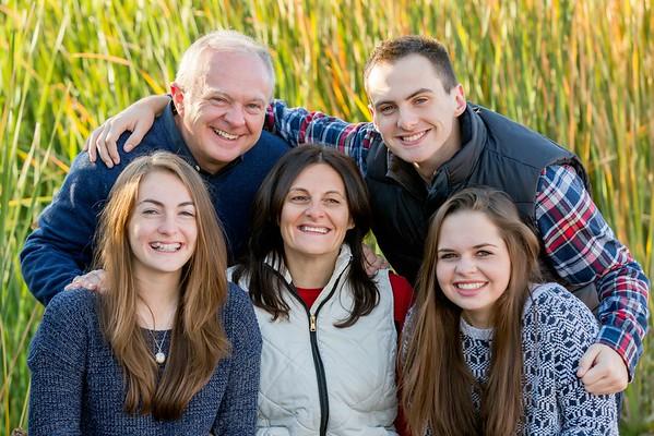 Phillips Family 2015