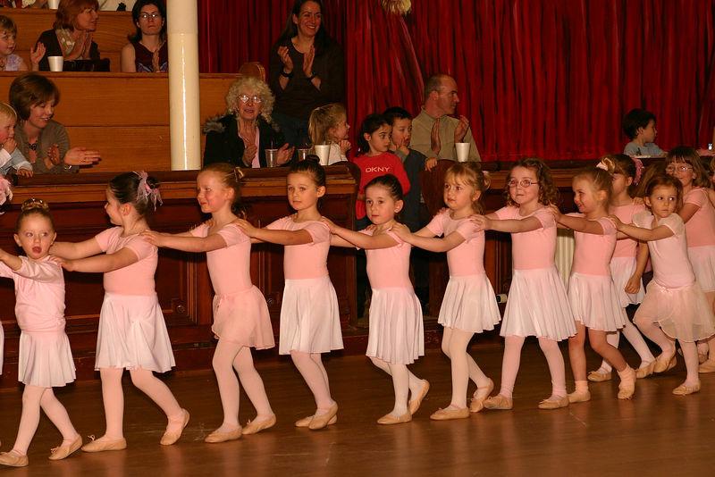 Rosie - Ballet