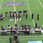 Drums Along the Brazos Drumline Contest 11/08/2014