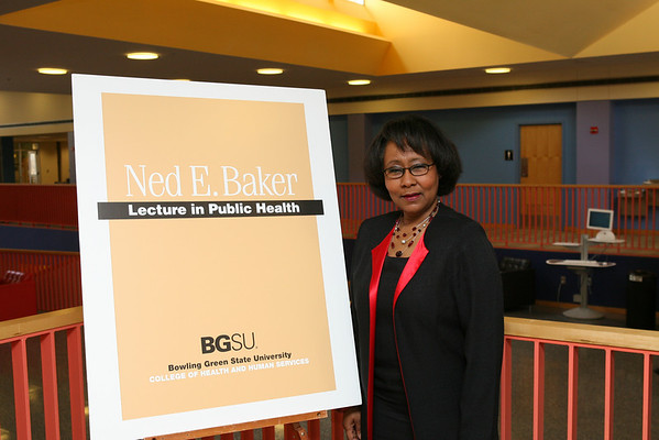 10th Annual Ned E. Baker Lecture in Public Health