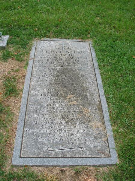 Michael William Edison