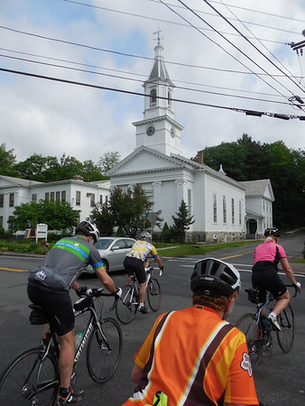 June 14 Saturday Alternate Ride