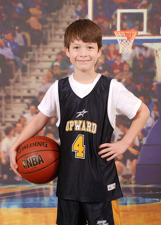 Brandon Basketball 2012