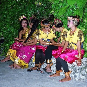 Indonesia; Bali;