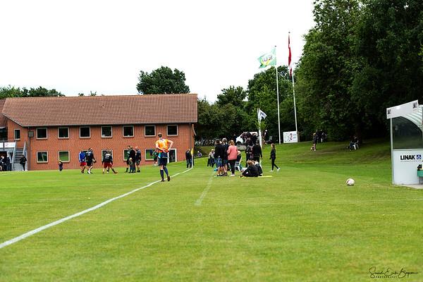 Egen UI vs DGL 2000 Aarhus 23.06.2018