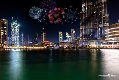 2018 Dubai