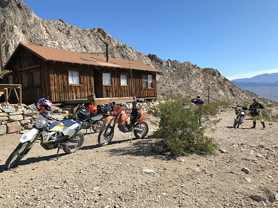 2019 Death Valley Rally