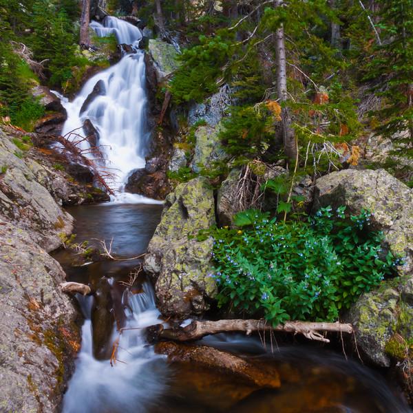 Ypsilon Falls