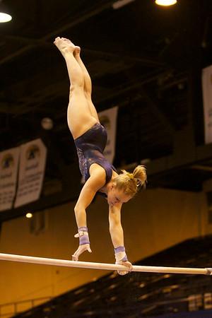2011 Kent State University Gymnastics