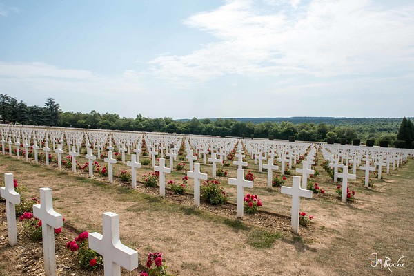 Verdun 2018