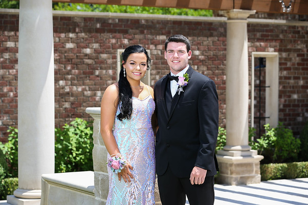 Hunter Eaton & Mallory Rainey