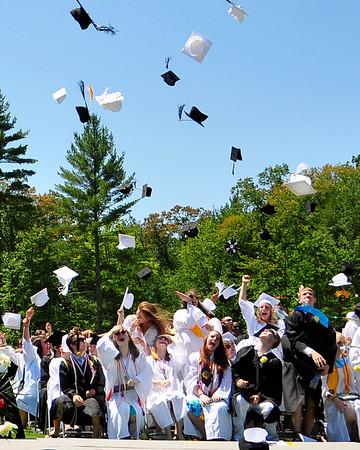 Kennett High School Graduation 2010