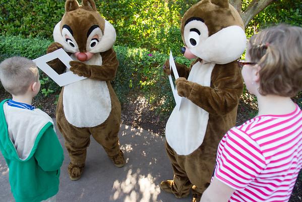 Disney - Pilsner Family 2015