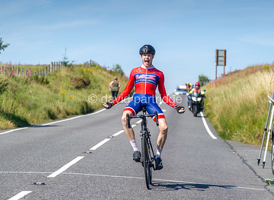 Junior Tour of Wales 2019 - Stage 2