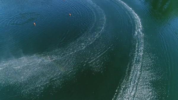 Irene Rinehart Riverfront Park Ellensburg WA. May 21 2017  RC hydroplane races