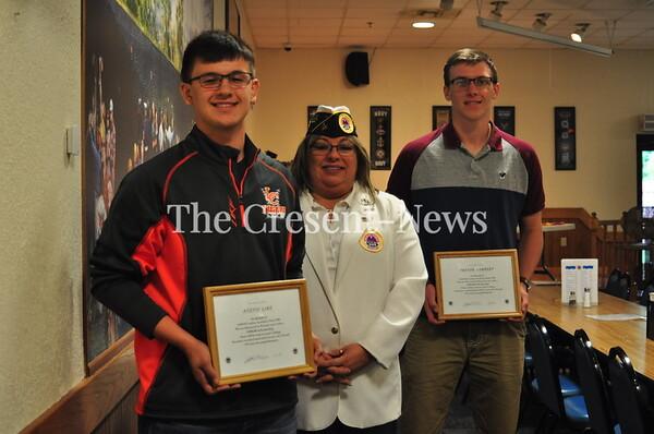05-21-19 NEWS AMVETS Scholarship Winners