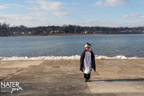 2017 Humane Society of Harrisburg Penguin Plunge