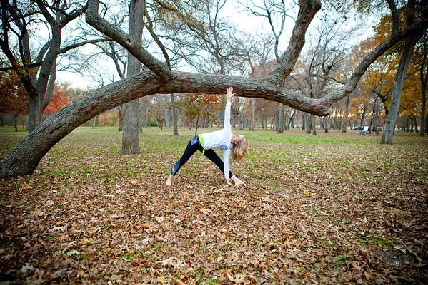 Bauer - Yoga