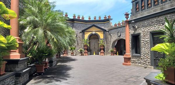 Zephyr Palace