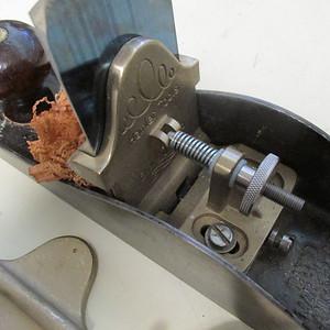 Stanley scraper insert