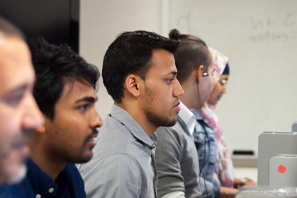 Software Testing - Cohort 8