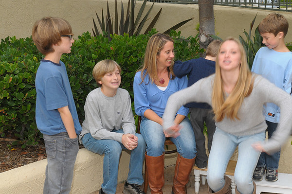 Hick Family Dec 2012