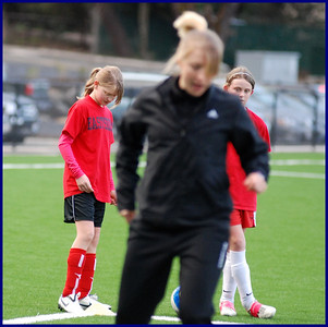 21 April_Practice with Coach Emily