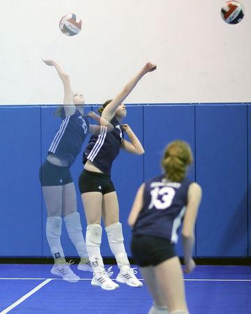 Club Adidas Select Volleyball (1-21-06)