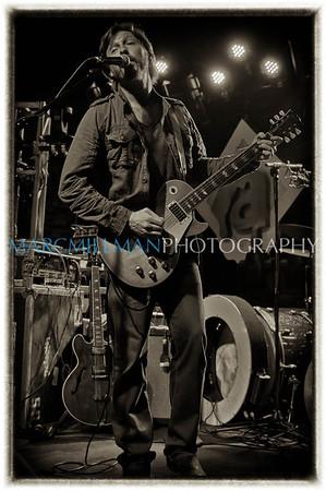 Jamie McLean Band @ Brooklyn Bowl (Wed 6/22/11)