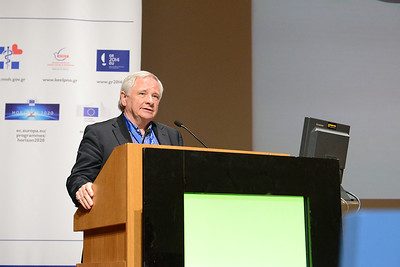 EU-US MoU on eHealth Plenary