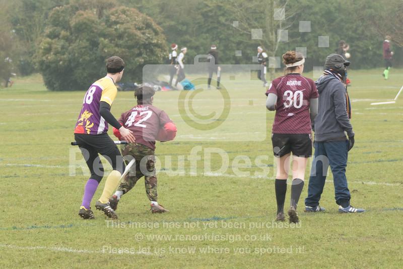029 - British Quidditch Cup