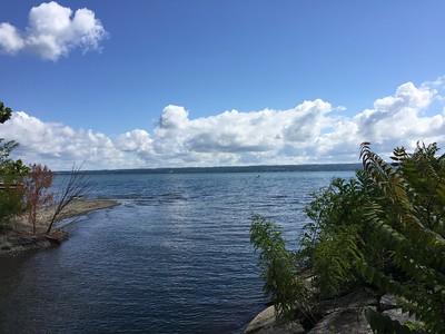 Finger Lakes 8/2017