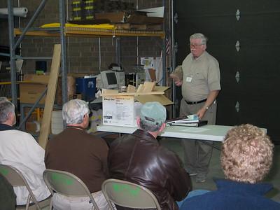 Feb 2005 WPW Meeting