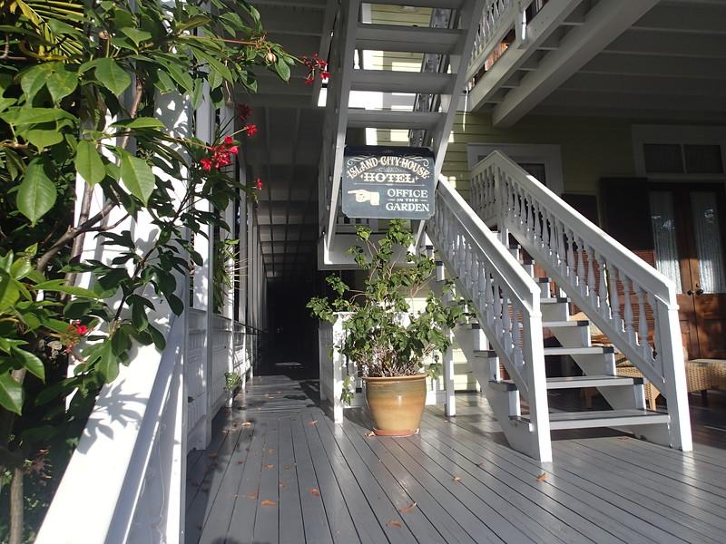 Island City house stairs.JPG