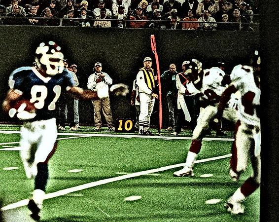 1998 Giants V Falcons