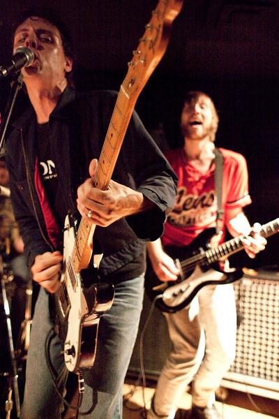 #25 Dexateens at Zanzabar, 11/13/09