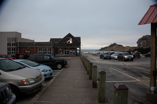 Pelican Brewing; Cape Kiwanda, Oregon