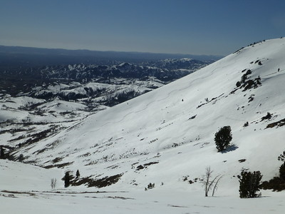 Soldier Mountain_March 8 2015