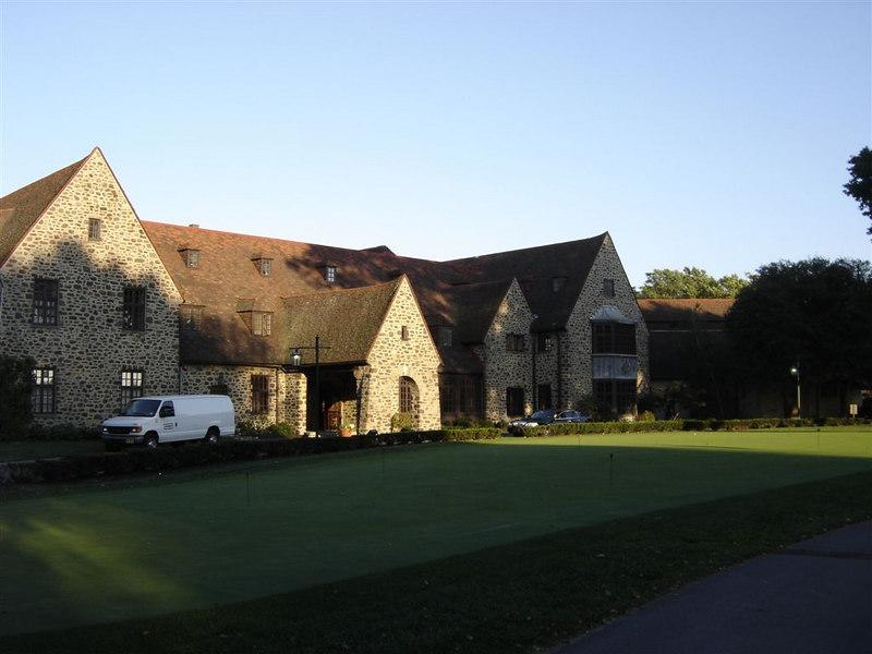 Aronimink Golf Club - Newton Square, PA