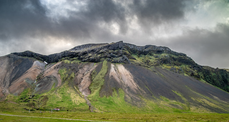 Central Iceland  Photography by Wayne Heim