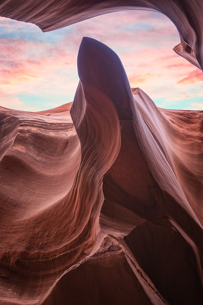 Lower Antelope Canyon 2018