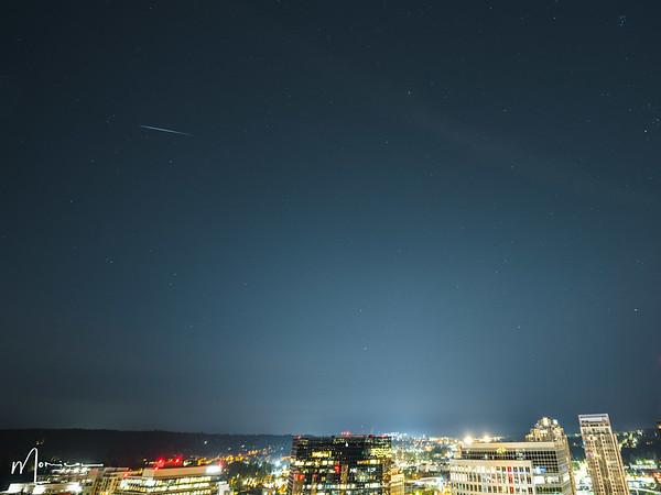 2021-08-11 - Perseid Meteor Shower