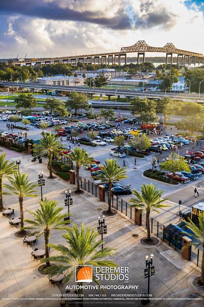 2017 10 Cars and Coffee - Everbank Field 028A - Deremer Studios LLC