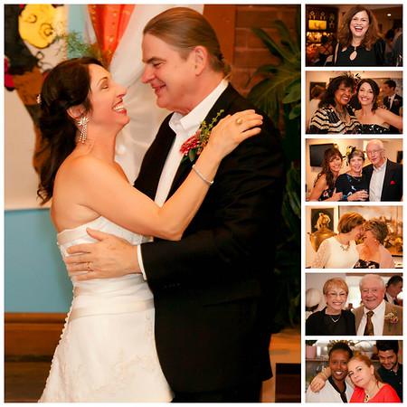 Petersen-Gallo Wedding