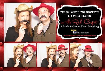 Tulsa Wedding Society Gives Back
