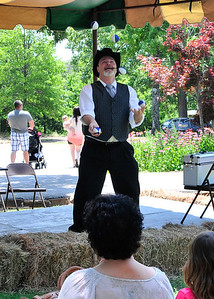 Woolaroc Kidsfest 06-30-13